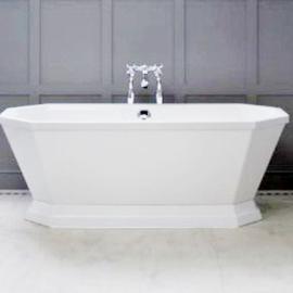Modern Free Standing Baths