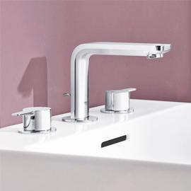 3 hole basin tap