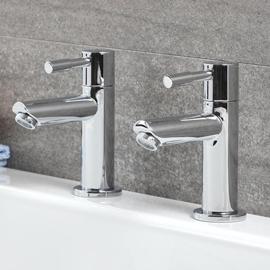 Bath Pillar Tap