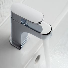 Cloakroom tap